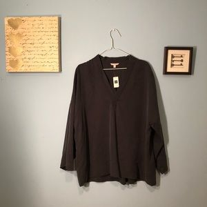 NWT Gap boho tunic XL
